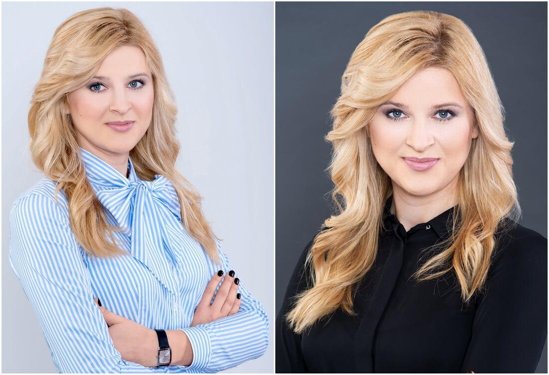 zdjęcia biznesowe Barbary Szklaruk