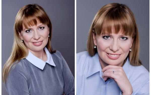 Zdjęcia biznesowe Jolanty Karny – Zarząd Grupy AVIVA