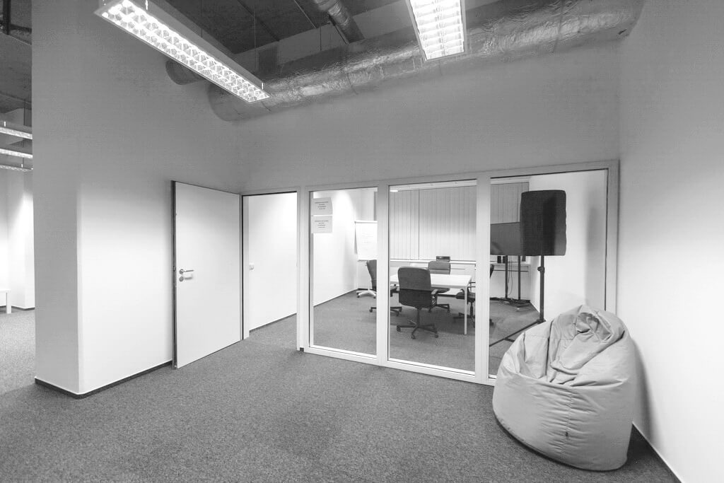 studio fotograficzne - salka konferencyjna