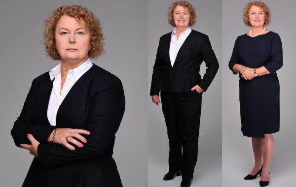 Fotografia biznesowa A. Brzezińskiej