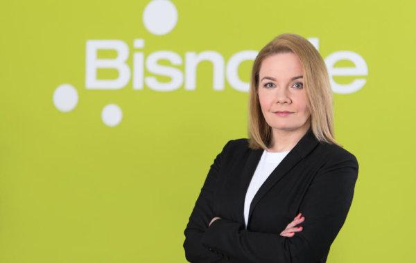 Sesja korporacyjna firmy Bisnode