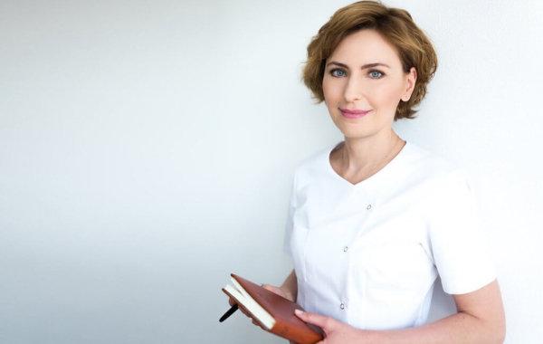 Sesja wizerunkowa Katarzyny Szczepanowskiej