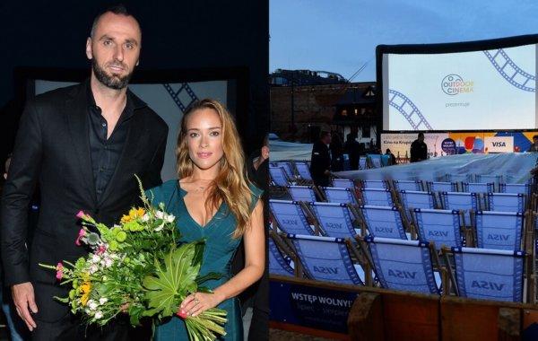 Obsługa fotograficzna Visa Kino Letnie Sopot – Zakopane 2017